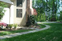 Stone Walkway Baltimore MD