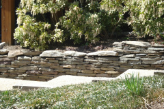 Dry Stack Walls