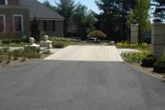 Paver Driveway Maryland