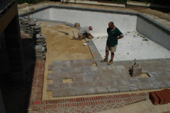 Pool Projects Construction