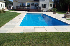 Hardscapes Reisterstown Pool